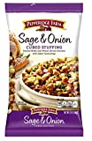 Pepperidge Farm - Sage and Onion - Cubed Stuffing - Pack of 3 12oz Bags