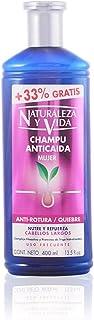 Naturaleza Y Vida Champú Anticaída Antirotura - 100 ml (8414002072842)