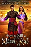 How to Kill a Street Rat: Aladdin Re-imagined