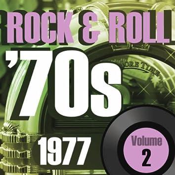 Rock & Roll 70s -1977 Vol.2