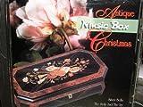 Antique Music Box Christmas