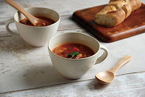 キントー(KINTO)『ほっくりスープカップ(23075)』