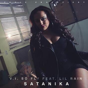 Satanika (feat. Lil' Rain)