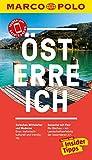 MARCO POLO Reiseführer Österreich: Reisen mit Insider-Tipps. Inkl. kostenloser Touren-App und Event&News (MARCO POLO Reiseführer E-Book)