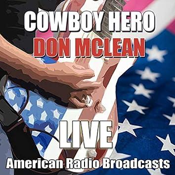 Cowboy Hero (Live)