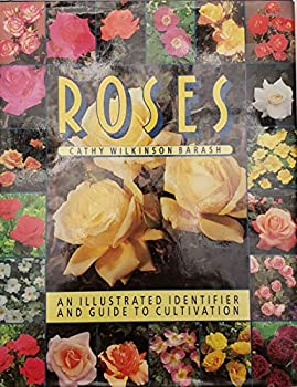 Roses 1555217052 Book Cover