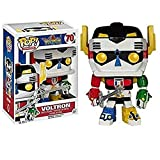 Funko Pop Animation : Voltron (2016 Convention Exclusive) 3.75inch Vinyl Gift for Anime Fans SuperCo...