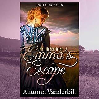 Mail Order Bride: Emma's Escape audiobook cover art