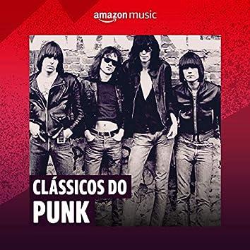 Clássicos do Punk