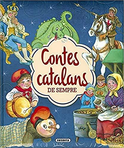 Contes catalans de sempre (Clàssics catalans)