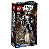 Lego Star Wars Action Figures