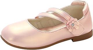 comprar comparacion YWLINK Zapatos para NiñOs,NiñAs De Los NiñOs Flores Dulces Zapatos PequeñOs Zapatos De Princesa Zapatos Solos Zapatos Fres...