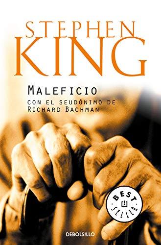 Maleficio eBook: King, Stephen: Amazon.es: Tienda Kindle