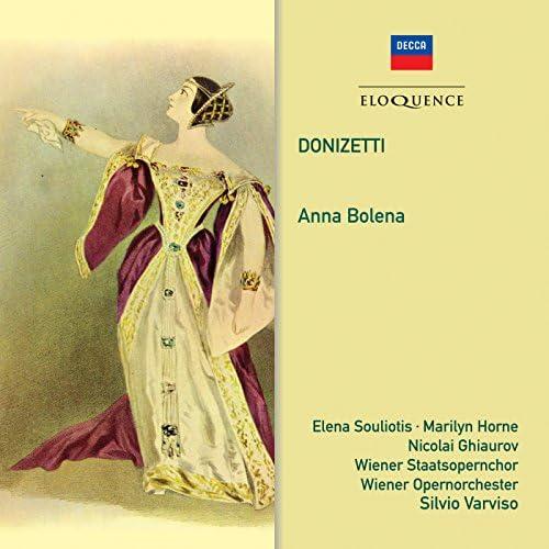 Silvio Varviso, Wiener Staatsopernchor, Wiener Opernorchester, Nicolai Ghiaurov, Elena Suliotis & Marilyn Horne