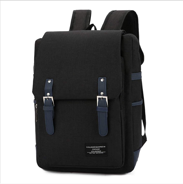 CZALBL Travel Rucksack, Männer und Frauen multifunktionale Wasserdichte Großraumtasche, Business Travel to Carry Nessities B07Q1WL298  Nutzen Sie Materialien voll aus