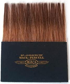 Mack Brush RP-4 Gilders Tip For Loose Gold Mack Sign Lettering
