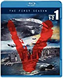 V〈ファースト・シーズン〉 Vol.1[Blu-ray/ブルーレイ]