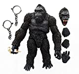 King Kong of Skull Island 7 Figure