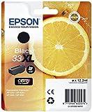Epson C13T33514022 - 33XL - Cartouche d'encre compatible avec Imprimante Epson XP...