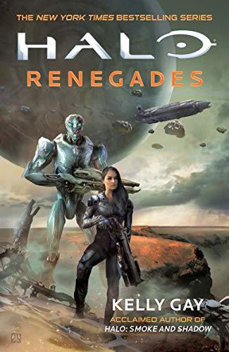 Halo: Renegades (Halo Novels Book 1) (English Edition)