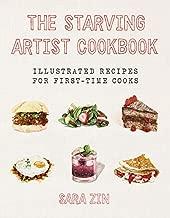 Best the starving artist cookbook Reviews