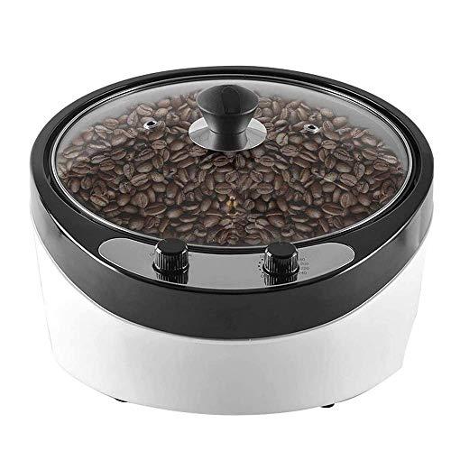 YUCHENGTECH Elektrischer Kaffeeröster Maschine Kaffeebohnenröster für den Heimgebrauch 800g 220V