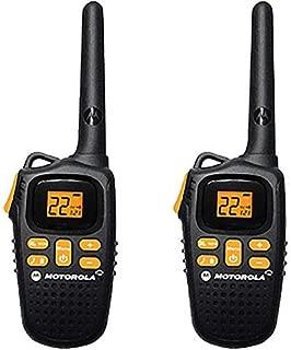 Motorola Weatherproof Talkabout 22-Channel 20 mile Range Two Way Radio