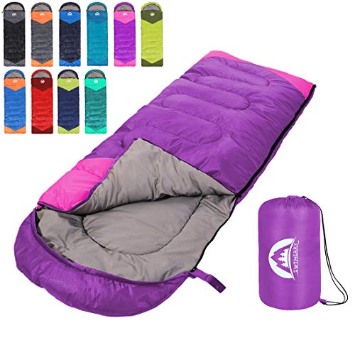 Sleeping Bag 3 Seasons (Summer