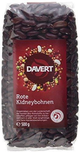 Davert Rote Kidneybohnen