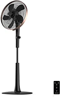 comprar comparacion Cecotec EnergySilence 1040 SmartExtreme - Ventilador de Pie, 10 Aspas 16