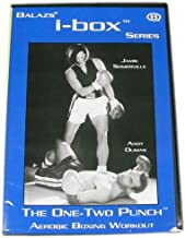i-Box: The One-Two Punch Aerobic Boxing Workout DVD