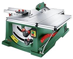 Bosch Tischkreissäge PPS 7 S
