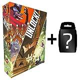 Unlock! - Timeless Adventures - Brettspiel | DEUTSCH | Ratespiel | Set inkl. Kartenspiel