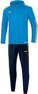 JAKO Striker 2.0 mit Kapuze heren Trainingspak polyester