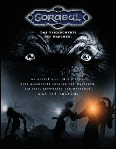 Gorasul - Das Vermächtnis des Drachen