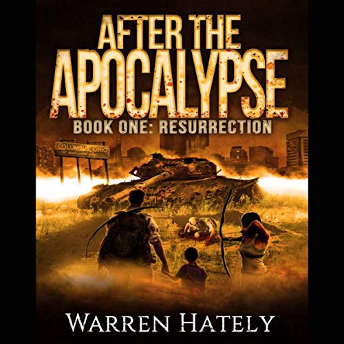 After the Apocalypse cover art
