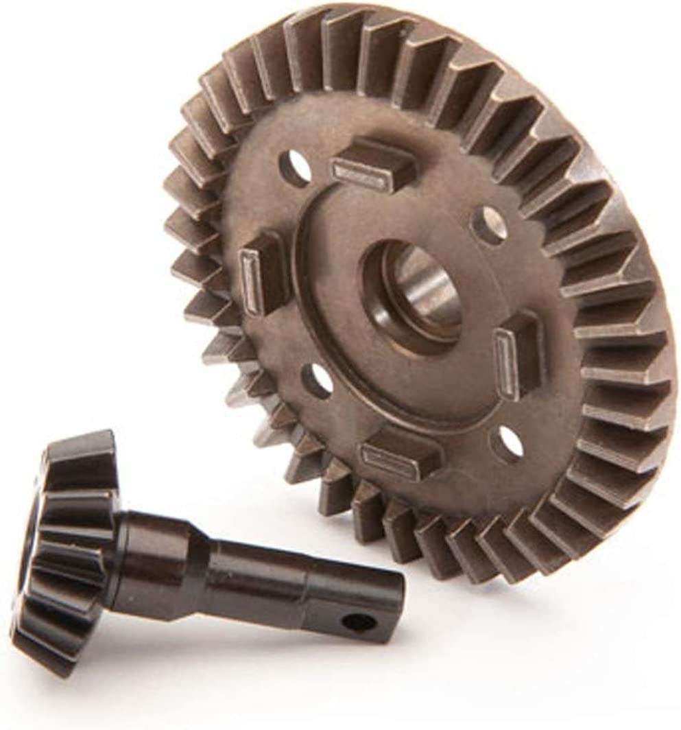 High material Free shipping on posting reviews Traxxas 8978 Ring Gear Differential Pinion