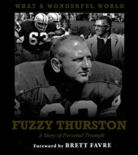 What a Wonderful World: The Fuzzy Thurston Story