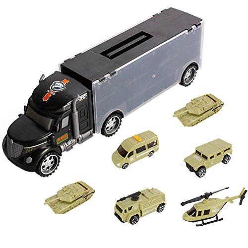Porteur Automatique/ Porte Voitures/ Voitures Transporter/ Big Truck D