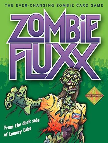 Wunderland / Looney Labs - 331642 - Jeu De Cartes - Zombie Fluxx