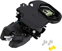 Tailgate Latch Lock Actuator Motor Tail Gate Latch For 2003-2006 Honda Accord, 2004-2008 Acura TL with 2.4 3.0 3.2 3.5L V6 L4 Engine - Replaces 74851-SDA-A22 - Rear Trunk Lid Holder Release Latch Lock