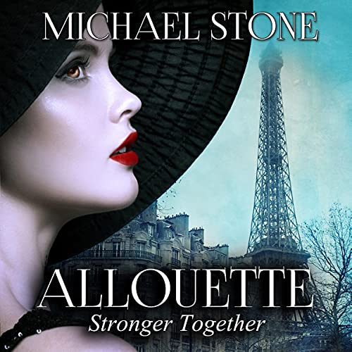 Stronger Together Audiobook By Michael Stone cover art