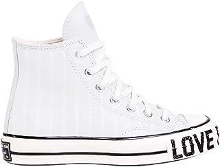Converse Women's Leather Sneaker