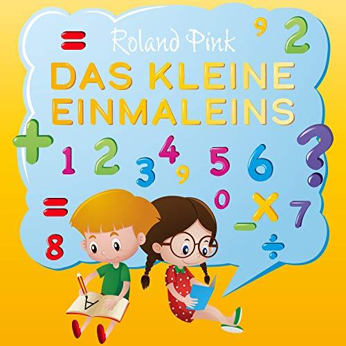 『Das kleine Einmaleins』のカバーアート