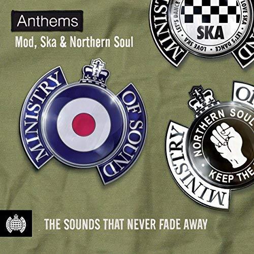 Anthems: Mod, Ska & Northern S