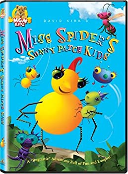 Miss Spider s Sunny Patch Kids