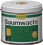 "Baumwachs ""Brunonia"" BAUMWACHS 125GRAMM DOSE"