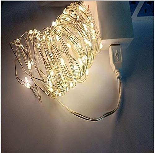 LED String Lights Garland Holiday Home Decoration Christmas Wedding Party Decoration String Lights A1 3m30 LEDs Battery