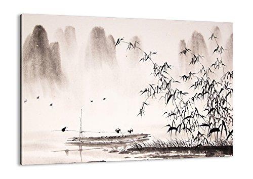 ARTTOR Stampe su Tela - Quadri Moderni Soggiorno e per Camera da Letto - Home Decor - Immagine in più Dimensioni - Various Graphic Themes - AA70x50-3116