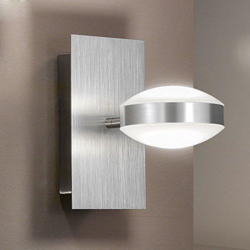 Fabas 3253-21-178 Applique Murale et Plafonnier LED 16 W